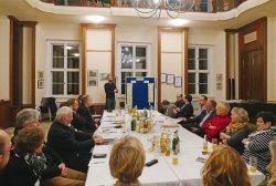 Vereinsdialog in Ostrau © Franzsika Schories