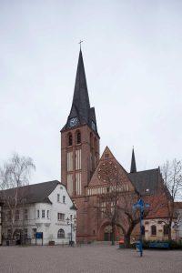 Kreismuseum Bitterfeld, Foto: Matthias Behne, behnelux gestaltung