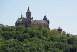 Schloss Wernigerode © Gerd Srocke