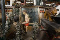 Taufe Christi. Foto: Matthias Behne, behnelux gestaltung