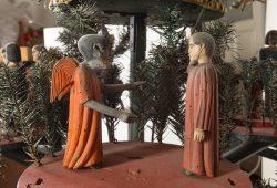 Versuchung Christi. Foto: Matthias Behne, behnelux gestaltung