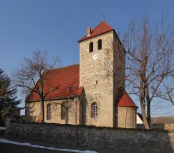 Amsdorf; Foto: M. Beitz