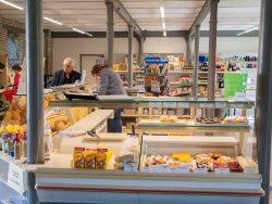 Blick in den Laden © Dorfladen Deersheim eG