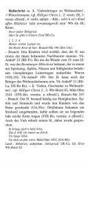 Artikel Heilechrist (Bd. 2,95f.) aus dem Mittelelbischen Wörterbuch.