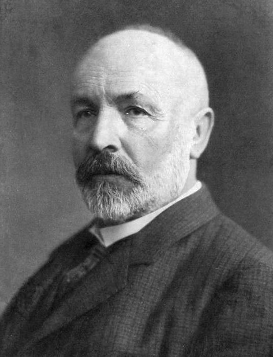 Prof. Georg Kantor, Archiv Walter Müller