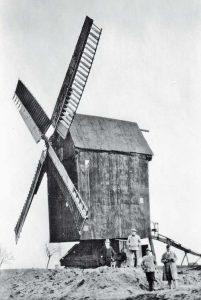 Bild 4: Mühle Max Koch. Heimatmuseum der  Stadt Aken.
