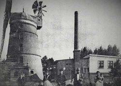 Bild 10: Küsters Mühle. Heimatmuseum der  Stadt Aken.