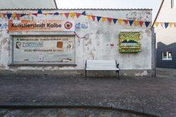 bunte Stadt Kalbe (Milde). Foto: Matthias Behne, behnelux gestaltung
