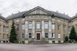Schloss Ostrau, 2015, Foto: Rudolf Schuba