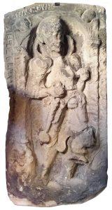 Epitaph in der St.-Stephani-Kirche, wahrscheinliche eines Ritters von Hake, Foto: H.-D. Steinmetz