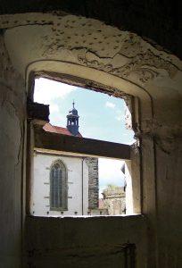 Klosterkirche; Foto: A. Schneider-Reinhardt