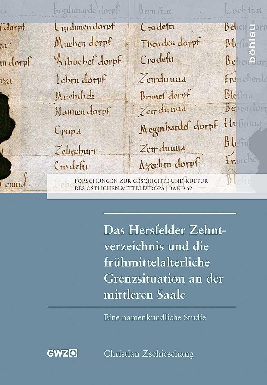 Copyright: Böhlau Verlag