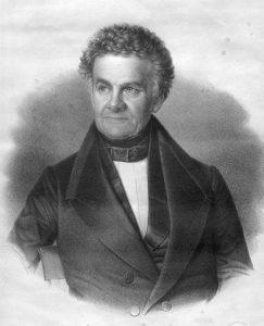 Johann Friedrich Danneil (1783-1868); Archiv Danneil-Museum
