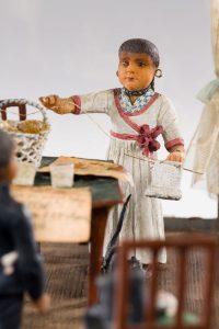 Darstellung der Marie Magdalene. Bayerisches Nationalmuseum, Bastian Krack